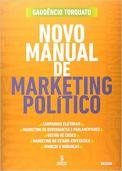 NOVO MANUAL DE MARKETING POLITICO