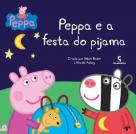PEPPA E A FESTA DO PIJAMA - COL.PEPPA